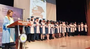 Pharmacy Graduates Emu Faculty Of Pharmacy Graduates Participate In Oath