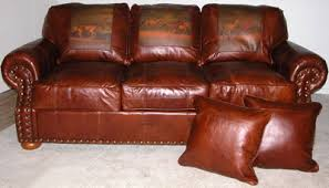comfortable leather couches. Emerson Leather Sofa Comfortable Couches A