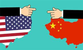 نتيجة بحث الصور عن العداء الصيني الأمريكي