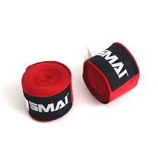 Hand Wrap Gloves Hand Wraps 180 Bulk Pack Boxing Protective Equipment Smai