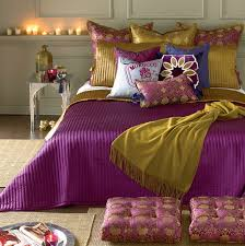 more images of moroccan inspired bedding