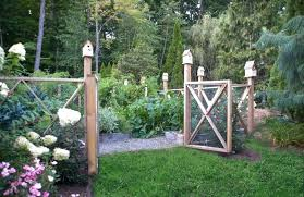 Decorative Fencing Ideas Fence Decorative Fence Post Old Fence Post