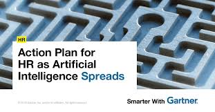 Action Plan For Hr As Artificial Intelligence Spreads