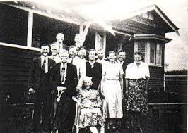 Myrtle Christensen (deceased) - Genealogy