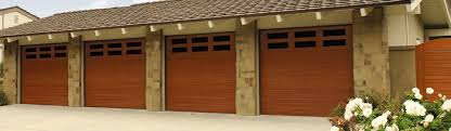 garage door for shedFiberglass Garage Doors 9800