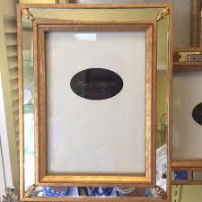 68 00 keyser 8 x 10 mirror frame
