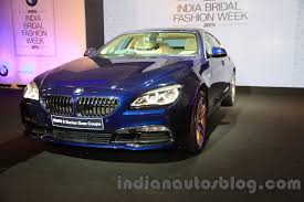 BMW Convertible bmw m6 coupe price in india : BMW 6 Series Gran Coupe & BMW M6 Gran Coupe discontinued in India