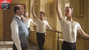 Nureyev - The White Crow: Ralph Fiennes e Oleg Ivenko raccontano il film