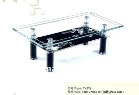 center table for glass center tables drawing room table excellent living room furniture modern glass center table