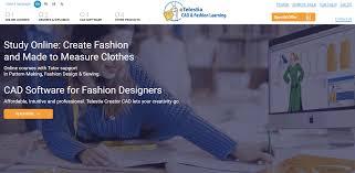 Etelestia Cad Fashion Design Software Etelestia Pricing Features Reviews 2020 Free Demo