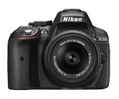 nikon 5300 for beginning photographers