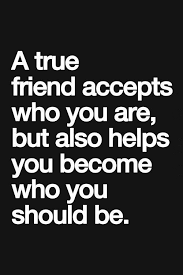 Smart Quotes About Friendship