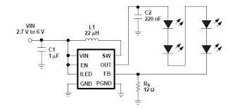 constant current led driver circuit diagram constant constant current led driver circuit diagram on constant current led driver circuit diagram