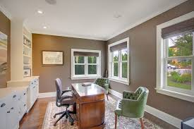 sunroom paint colorsseattle sunroom paint colors home office traditional with crown