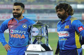 India vs Sri Lanka, Highlights, 2nd ...