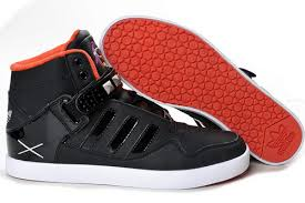 adidas shoes high tops red and black. 8f1f adidas high top men leather shoes black,adidas underwear sale,adidas r1 grey tops red and black