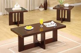 Great Modern Coffee Table Set Pleasant Coffee Table Decoration For Interior  Design Styles With Modern Coffee