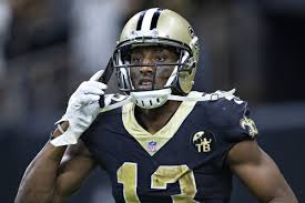 New Orleans Saints Wr Depth Chart 2019 New Orleans Saints Training Camp Preview Wide Receiver