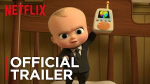 The Boss Baby Back In Business Season 2 Official Trailer Hd Netflix