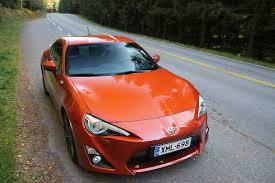 Road Test: 2012 Toyota GT86 - SpeedDoctor.net : SpeedDoctor.net