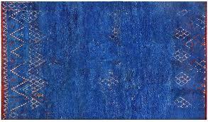 blue moroccan rug blue moroccan rug uk