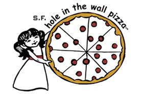 Maybe you would like to learn more about one of these? Sf Hole In The Wall Pizza Home