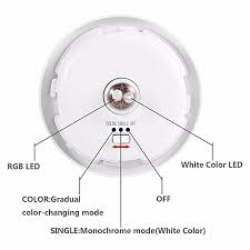 j hex solar color changing solar powered glass ball led garden lights