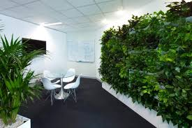 office planter boxes. plant wall u0026 planter box in meeting area office boxes
