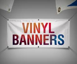 Pvc Banners Websites And Print