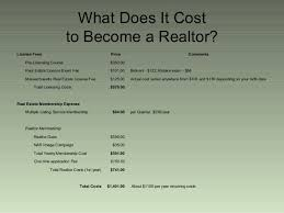 Reasons to become a real estate agent