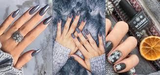 Trendy Laky Na Nehty Které Barvy Jsou Na Zimu In Modacz