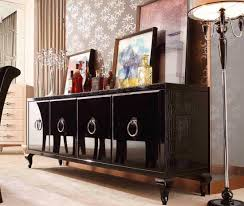 black sideboards and buffets. Simple And Glamour Black Sideboard And Sideboards Buffets K
