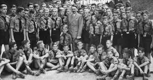 Image result for National Socialist Youth