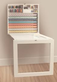we r memory keepers fold down gift wrap station