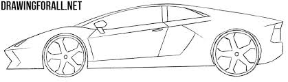 window drawing easy. easy to draw sports cars window drawing m