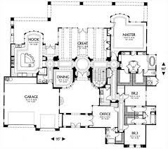 285 best spanish mission style images on pinterest home plans House Plans Spanish Colonial floor plan image of 1601 california spanish colonial house plans