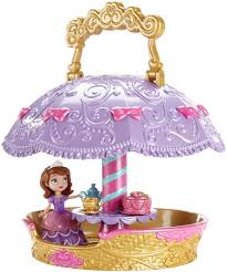 Sofia The First Bedroom Accessories Amazoncom Disney Sofia The First Balloon Tea Party Playset Toys