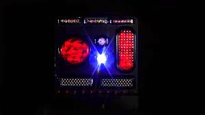 comet lighting. LED Mini Comet Light - DLS306-AW Lighting