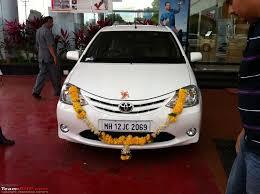 My Toyota Liva GD SP (2012 Refresh model) - Team-BHP