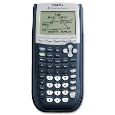 Texas Instruments Ti 84 Plus Graphing Calculator Calculator Graphing Ti 84