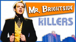 How Is Mr Brightside Still Relevant