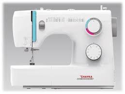 <b>Швейная машина CHAYKA</b> (<b>Чайка</b>) <b>New</b> Wave 750 - цена в Минске