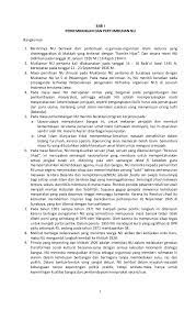 (pma) tentang kurikulum 2013 yang berisi kerangka dasar kurikulum madrasah 2013, standar kompetensi lulusan (skl), standar kompetensi inti, standar proses dan standar. Rangkuman Modul Aswaja