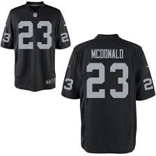 Jersey Apparel Mcdonald - Jerseys Raiders Shop Dexter