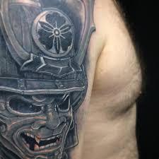 значения тату с маской японская ханья эскизы 100 фото