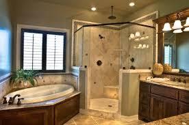 Master Bath Remodels Concept