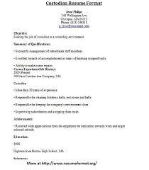 janitor resume sample template resume builder janitor resume sample  template resume builder janitor resume sample -