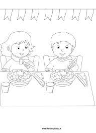 Pagine Da Colorare Per La Scuola Materna Per Dell Routine