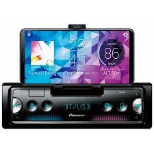 Купить <b>Автомагнитола</b> для смартфона <b>Pioneer SPH</b>-<b>10BT</b> в ...