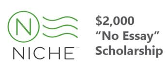 2000 No Essay Scholarships Announced Apply Now
